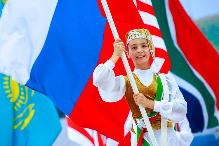 Татарстанская сторона была готова принять 2тыс. спортсменов. Такое число было прописано врегламенте турнира. Витогеже дореспублики добрались 1139 участников