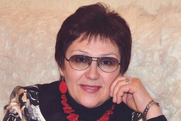Луиза Батыр-Булгари: «Минкульт дает нынче гранты рэперам, поющим о смерти, сексе, наркоте»