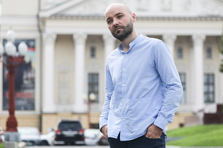 Сергей Юнганс