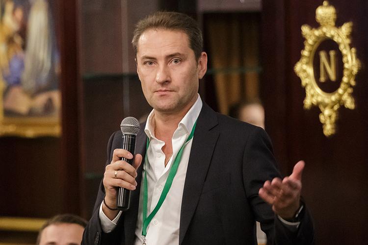Легкой походкой врейтинг входит предприниматель изАльметьевскаВячеслав Миллер