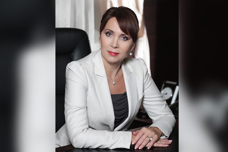 Ляля Кудерметова: «Внастоящее время Россельхозбанк, поданным Министерства сельского хозяйства ипродовольствия Республики Татарстан, занимает первое место врегионе пореализации программы льготного краткосрочного кредитования»