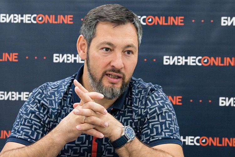Олег Коробченко: «Если небиться запобеду, тоинепобедишь. Всвоей группе регионов, итем более вТатарстане, постараемся набрать максимальный процент»