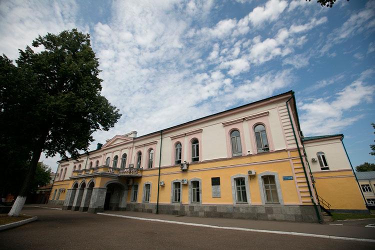 «Казанский пороховой вот уже 5 лет прибыльный, причем прибыль существенная»