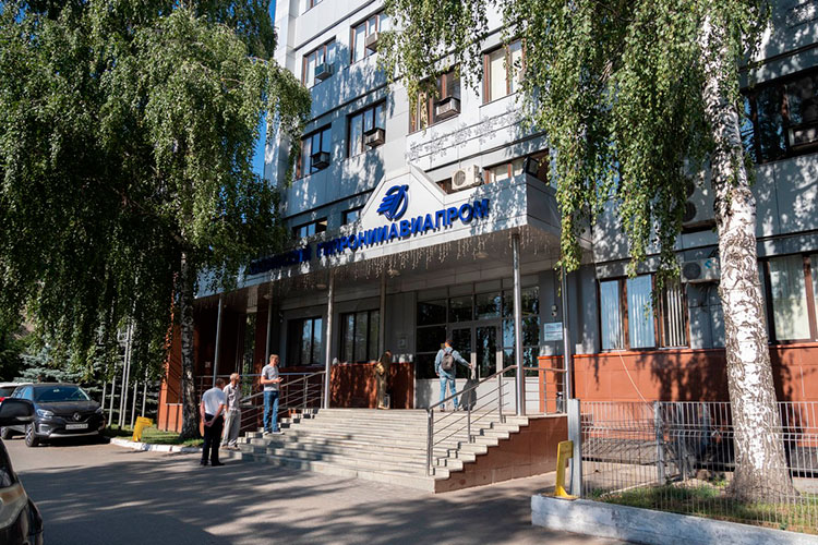 «В2018–2019 годах «КазГАП» оказался вочень тяжелой финансовой ситуации»