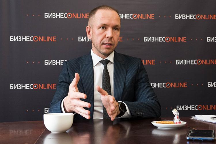 Роберт Зайниев: «Как вмире, так ивРоссии наблюдается тренд попереходу отмодели владения кмодели потребления, ипомере смены поколений, онвэкономике будет только укрепляться»