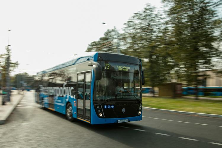 Часть электробусов все-таки уехала натесты вгорода, где действительно есть перспективы внедрения—КазаньиСанкт-Петербург. Интерес кэлектробусами есть изарубежом