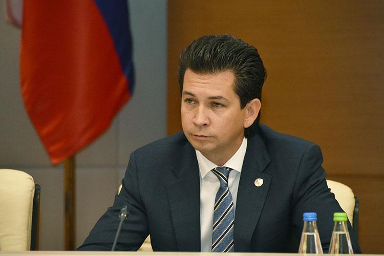 Фарид Абдулганиев: «Наша задача— сделать возможным для татарстанских селлеров предлагать свой товар 2 миллиардамчеловек»