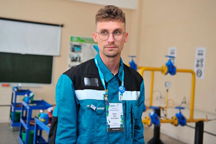 Юрий Марков: «Оценивается выполнение норм итребований охраны труда»