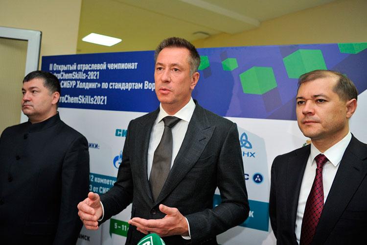 Дмитрий Конов: «Я уверен, что дивидендная политика важна для стабильности отношений предприятий с инвесторами и акционерами, в числе которых есть работники»
