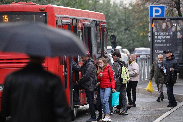 Проголосовавшие смогут 17–19сентября бесплатно ездить наобщественном транспорте ипосещать музеи. Нужно будет предъявить браслет