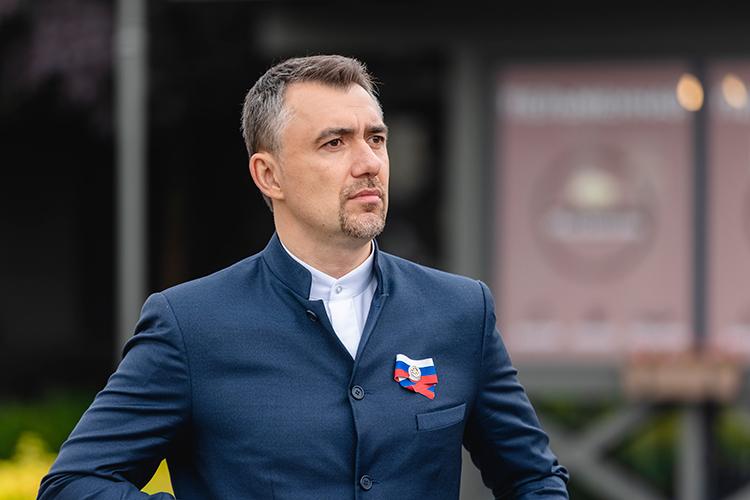 Дамир Фаттахов