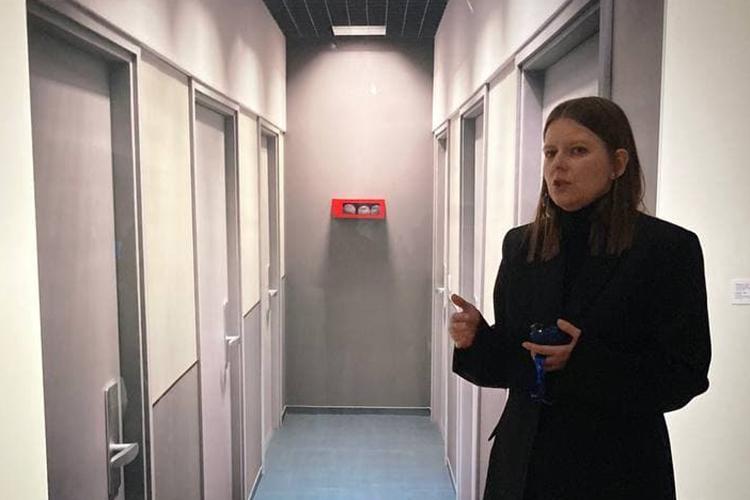 Главный куратор музея икуратор непосредственно этой выставкиЕкатерина Иноземцеванераз повторяет: «Наша память— очень ненадежный инструмент»