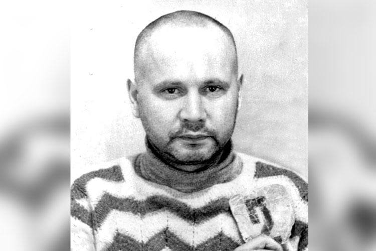 Наиль Галиаскаров (подельник С. Акимова)
