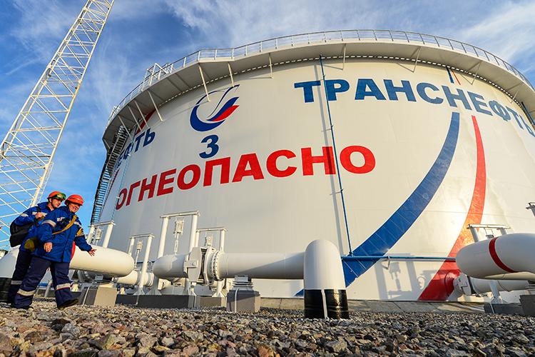 Абсолютное большинство объектов «Транснефти», ккоторым получил допуск «Спецстройсервис», находилось запределами республики— вцентральной России иСибири
