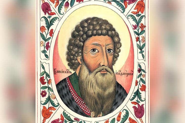 Былли католиком сам Иван Калита— неизвестно, ноуниатом онточно был, как иего дед Александр Невский иотец Даниил Александрович, иначе просилбы утверждения напрестол вВизантии, аневВатикане