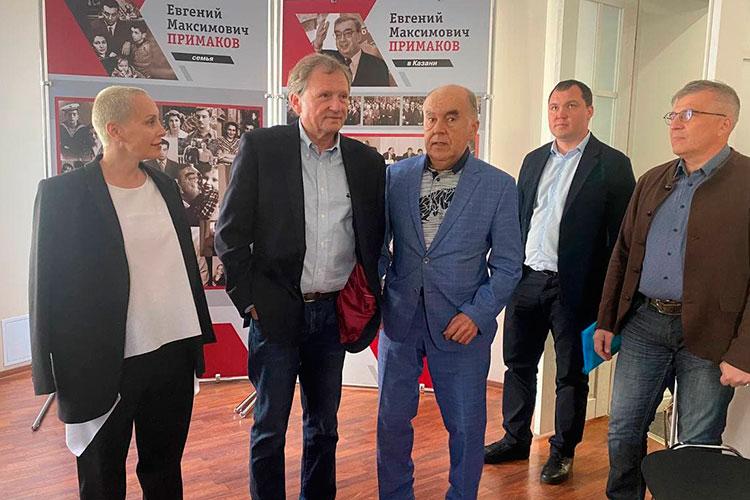 Борис Титов: «В России мусора не найти! Это вообще дикость!»