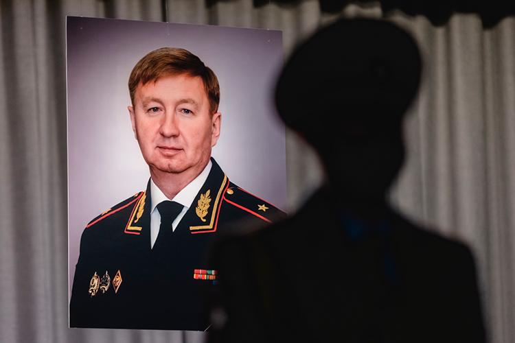 Напомним, должность председателя правления ДОСААФ РТ стала вакантной после скоропостижной смерти Дамира Динниулова в начале июня этого года