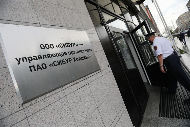 Выручка ПАО «Сибур Холдинг» впервом полугодии выросла на59%, спрошлогодних235млрд рублей дорекордных 374млрд рублей вянваре–июне текущего