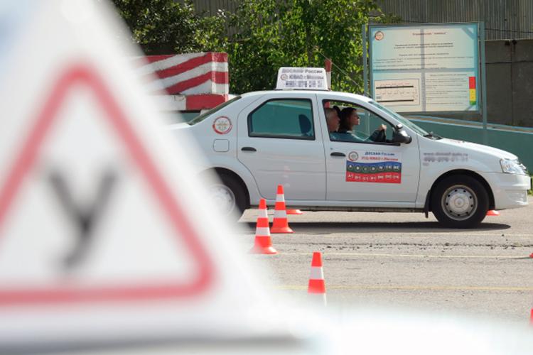 Скоро будущим водителям Казани придется платить за желание водить автомобиль еще больше