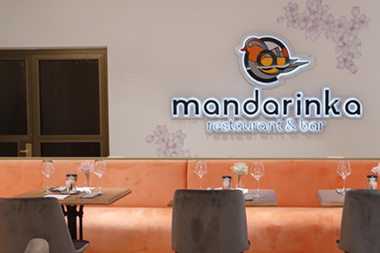 ВТЦ«Корстон» спустя 5 месяцев после старта закрылся ресторан «Мандаринка». Пословам управляющего заведенияАнтона Латынова, заведение меняет локацию иразморозится через пару месяцев