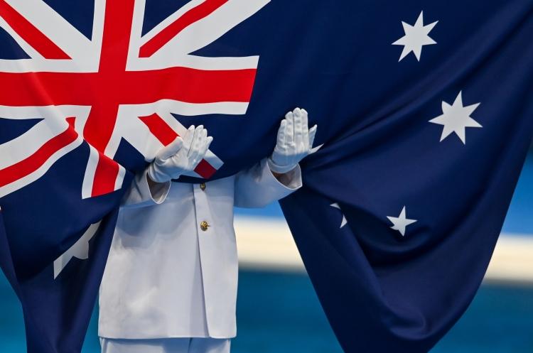 «Участие Австралии вновомсоюзеAUKUS говорит отом, что Канберра переходит кболее активной военно-политической тактике, чем прежде»