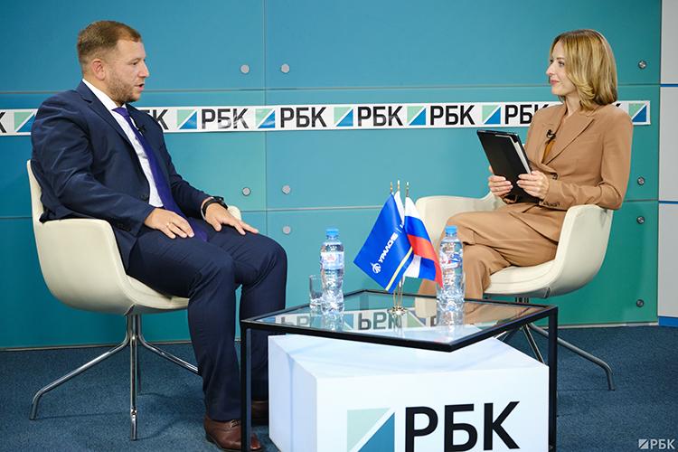Наднях вМоскве, наплощадке РБК, состоялась онлайн-конференция «Банковская розница-2021: вызовы, итоги, перспективы