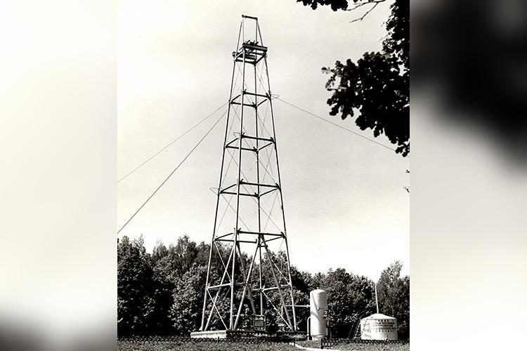 17сентября, ровно 75лет назад, сБавлинского месторождения началась большая девонская нефть Татарстана
