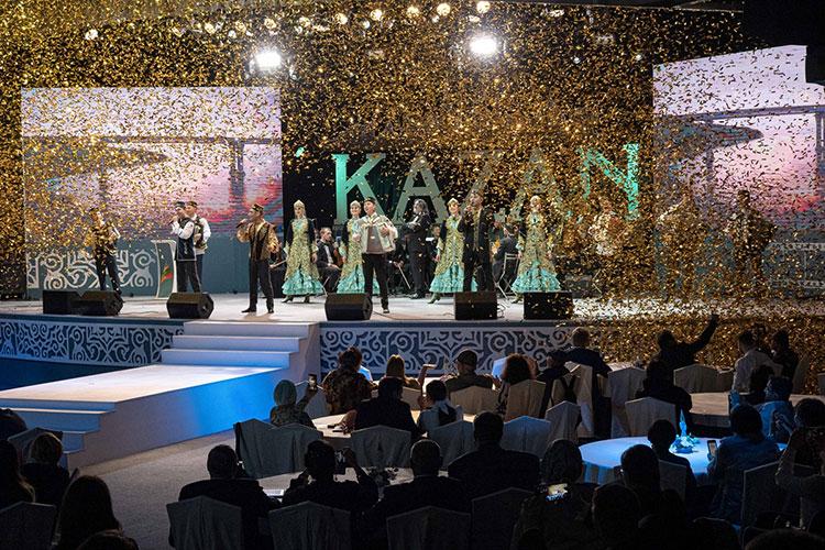 Казахстанский фильм «18 килогерц» режиссераФархата Шариповаполучил главный приз ХVII казанского международного кинофестиваля мусульманского кино, который вконце прошлой недели завершил работу