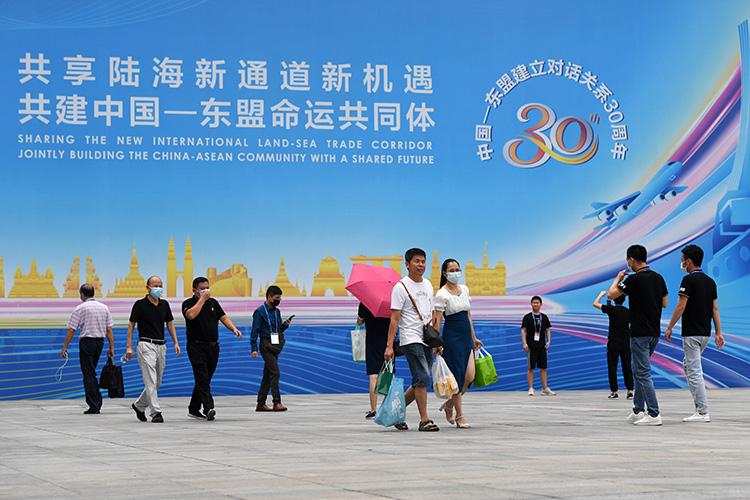 «Китай хочет стать крупной мировой державой»