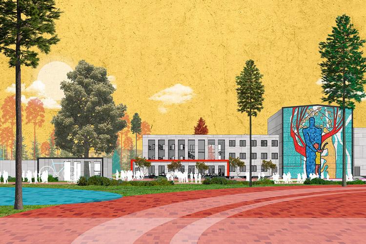 Визитной карточкой Сулейманова может стать, например, застопорившийся проект «Дворца молодежи» набазе ДК«Химиков», где ТАИФ игород никак немогут договориться оразмене