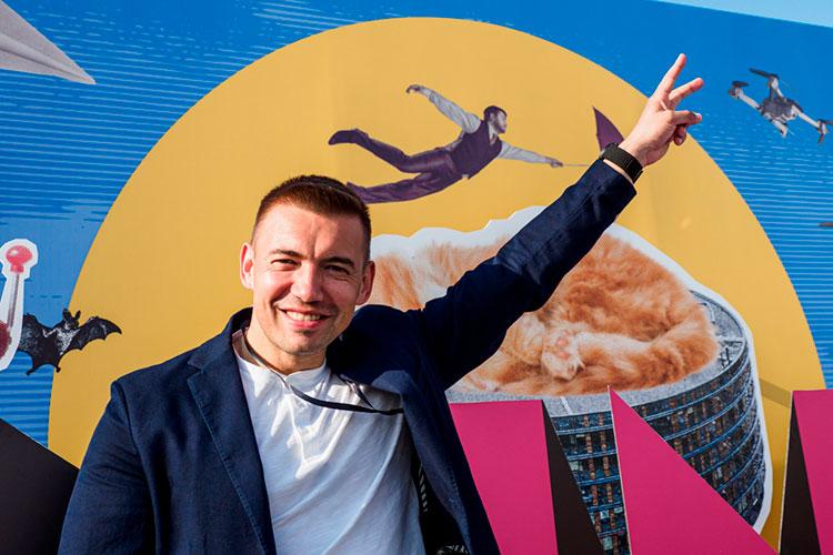 В Иннополисеврядли кто-то сможет составить серьезную конкуренцию действующему градоначальникуРуслану Шагалееву