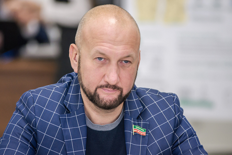 Николай Атласов: «Уменя, как кандидата вдепутаты отКПРФ, сформировалось устойчивое убеждение, что выборы все больше ибольше теряют свое изначальное предназначение»