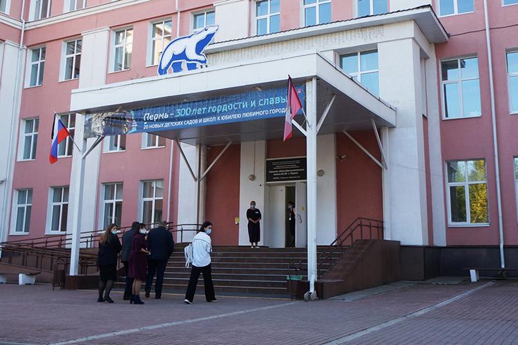 Школу№60, где учился Бекмансуров,сейчас шерститпрокурорская проверка