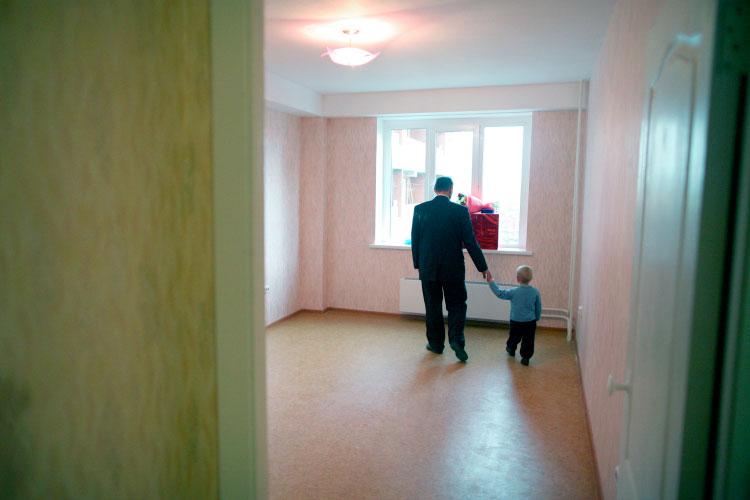 «Повышение никак неповлияет нарынок недвижимости Казани, доля Госжилфонда нарынке мала, даиквартиры доступны невсем»