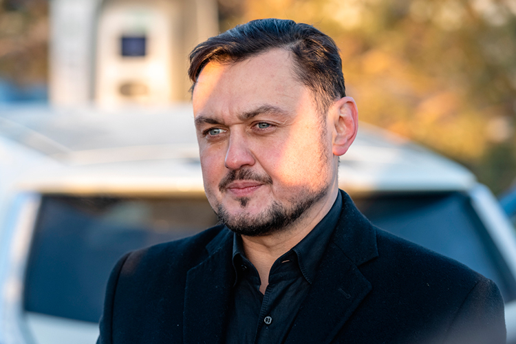 Завод попроизводству «Кама-1» может быть где угодно, ноинтеллектуальный центр должен размещаться на«КАМАЗе», убежденЛенар Кашапов