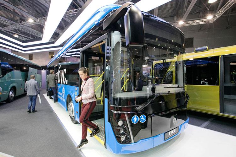 «У «Камаза» уже есть опыт производства электробусов, и они обсуждают запуск завода в 2024–2025 году»