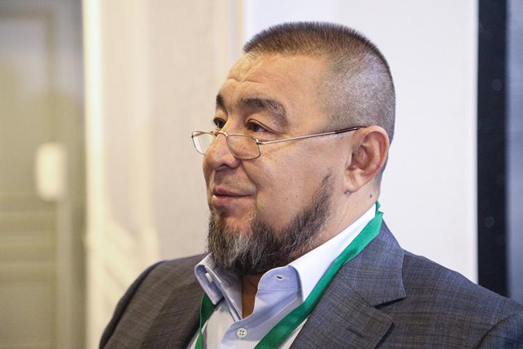 Ринат Насыров: «Понашим данным, амыэто отслеживаем подругим параметрам, унас около 145-150 тысяч татар проживает только наюге Тюменской области»