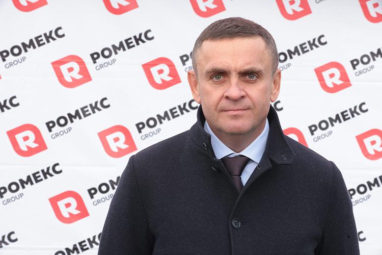 Пословам Прокопенко, компания совместно среспубликой рассматривает несколько новых площадок, постоянно занимается брокериджем иищет потенциальных партнеров