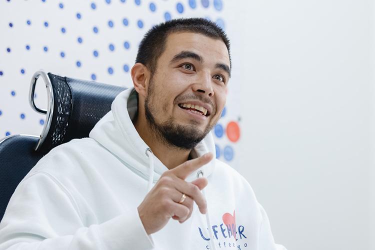 Арслан Габидуллин: «Сразу позавершении локдауна почти все точки вышли надопандемийный уровень»