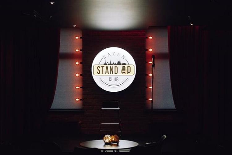 Стендап— это выступление человека, который вустном жанре веселит народ.Сэтой точки зрения все наши юмористы— Жванецкий, Хазанов, Задорнов— это стендаперы