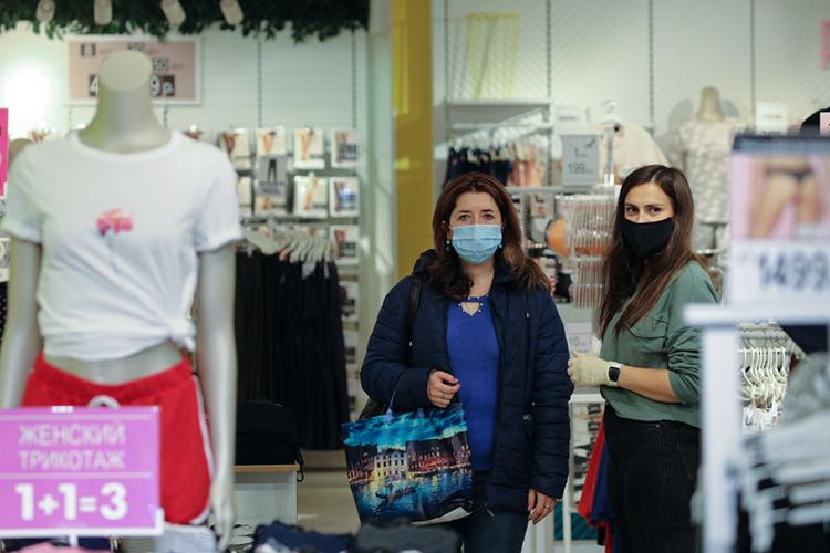 «Торговый центр очень заинтересован впосетителях, ажитель Казани заинтересован втом, чтобы попасть вТЦ»