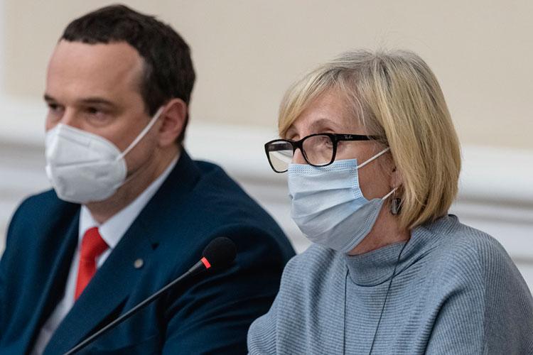Галина Шарафутдинова: «Люди как правило неходят поодному вресторан. Если укого-то изкомпании QR-кода нет, неидутвсе»