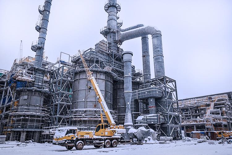 С вводом в эксплуатацию КГПТО процесс переработки нефти на «ТАИФ-НК» станет практически безотходным