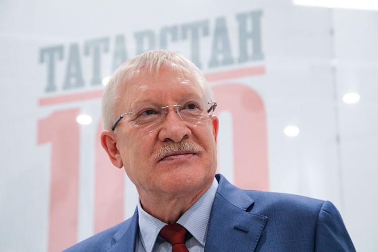 Олег Морозов будет возглавлять в Думе комитет по контролю и регламенту. На первый взгляд, позиция не очень статусная и ресурсная