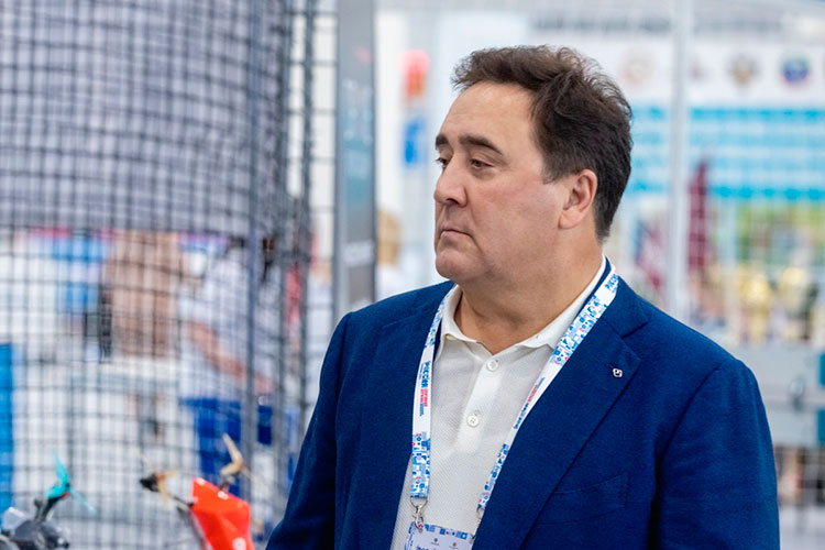 Ильшат Фардиев – Генеральный директор ОАО «Сетевая компания»