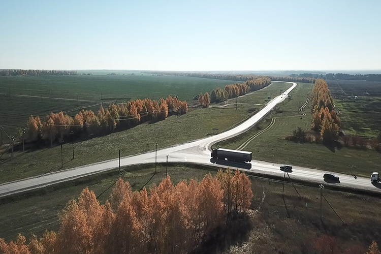 Будутли расширяться достандартов трассы 1-й категории тесамые 5км Атабаевского шоссе (сегодня оно двухполосное)