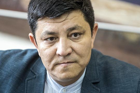 Рустам Давлетбаев: «Блокчейн – это технология правды. А наш народ всегда стоял за правду!»