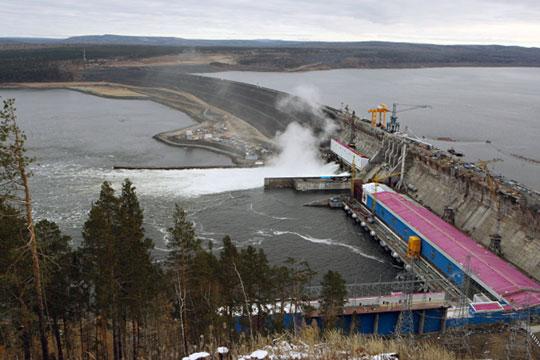 На этой неделе Сергей Шойгу заявил, что в России нужно создать за Уралом крупный финансово-промышленный центр, своего рода новую восточную столицу страны