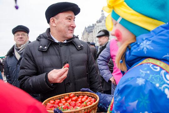 Марат Ахметов: «Если бы привели в порядок рынок страны, то молоко с песней уходило бы!»