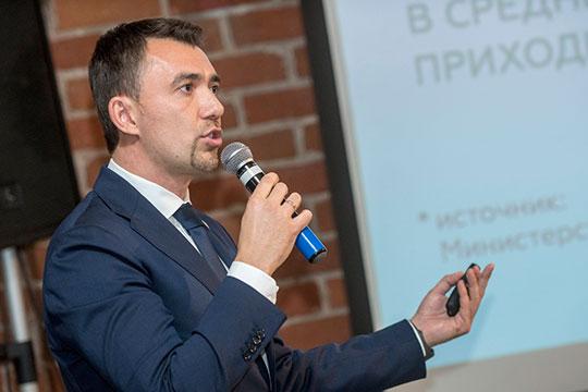 Дамир Фаттахов: «Для нас сейчас важно переосмыслить подход к учреждениям - в данном случае, к молодежной политике»